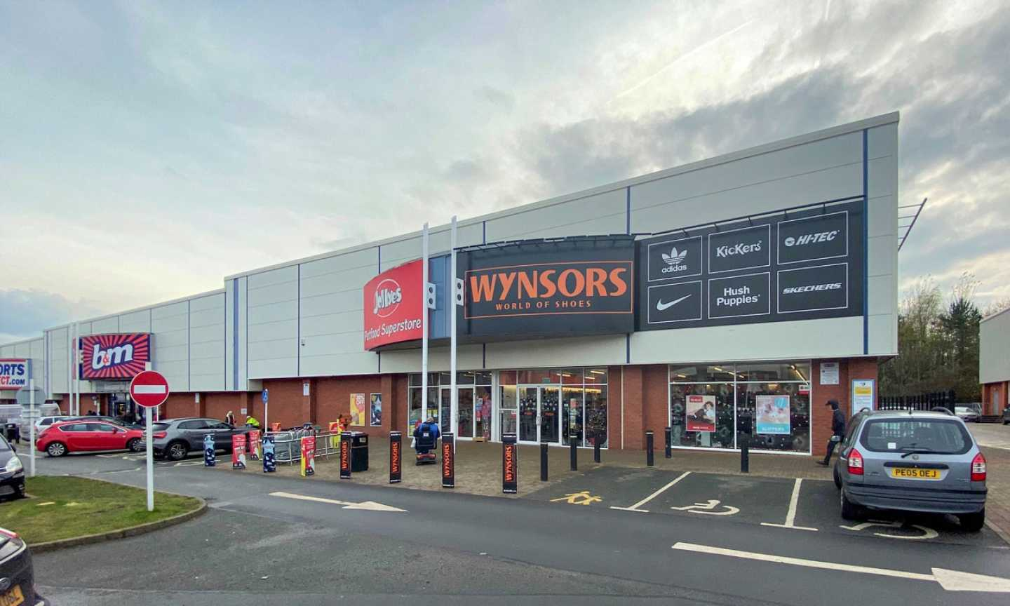 Unit E2, Trident Retail & Leisure Park Runcorn