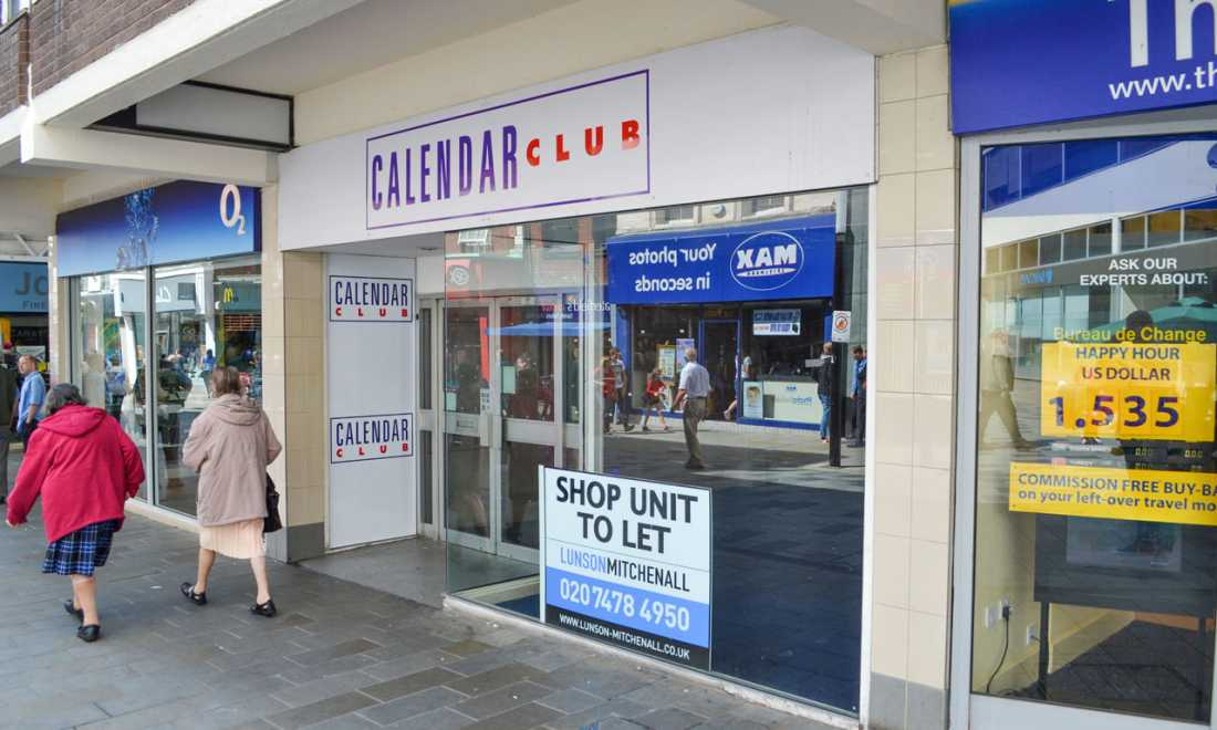 20B Church Street – Church Square Shopping Centre, St Helens